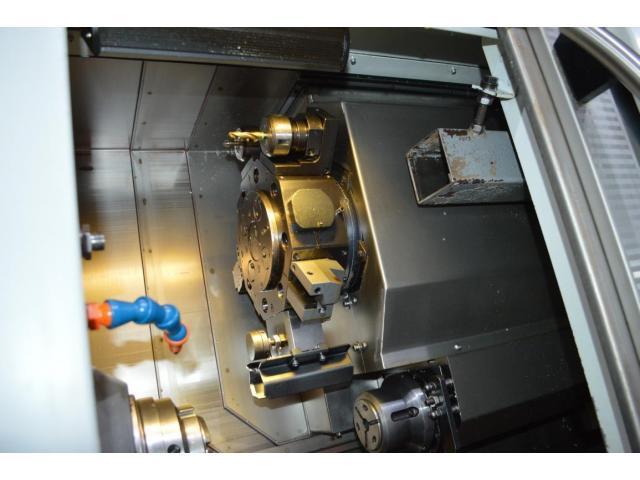 Drehmaschine Gildemeister MF Sprint 65 V7 - 4