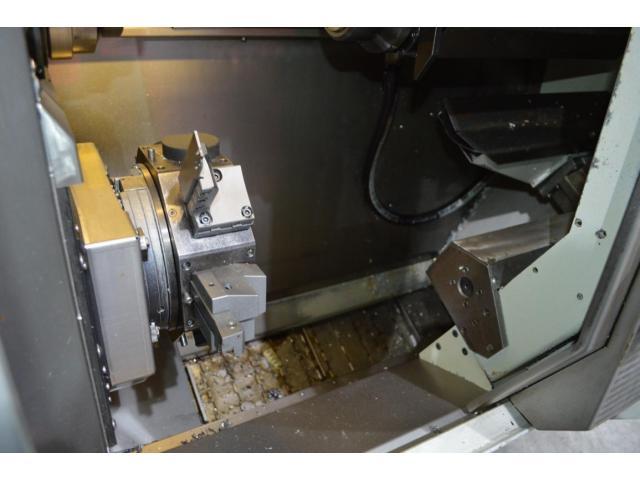 Drehmaschine Gildemeister MF Sprint 65 V7 - 5