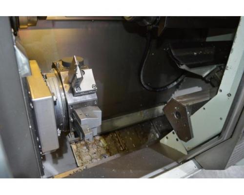 Drehmaschine Gildemeister MF Sprint 65 V7 - Bild 5