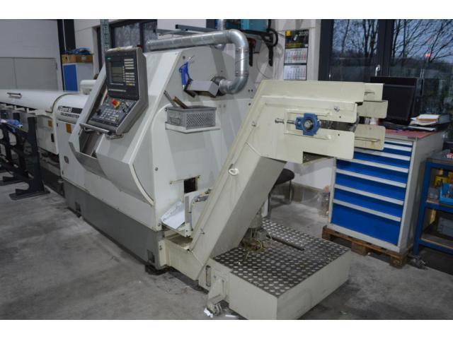 Drehmaschine Gildemeister MF Sprint 65 V7 - 7