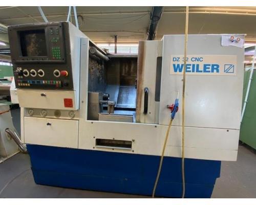 Drehmaschine Weiler DZ32 - Bild 1