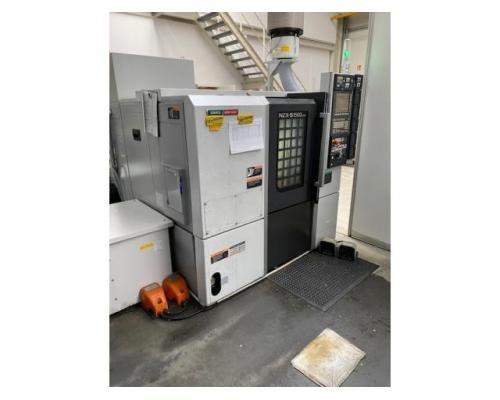 Drehmaschine DMG Mori Seiki NZX/S 1500 - Bild 1