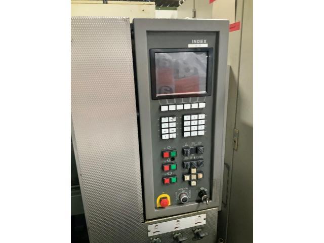Drehmaschine Index GB30 - 1