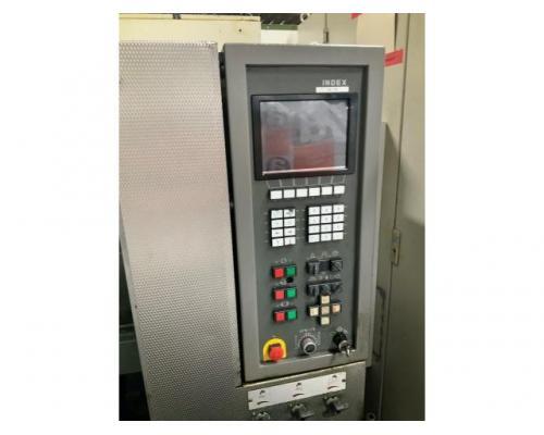 Drehmaschine Index GB30 - Bild 1