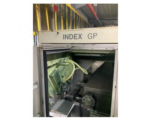 Drehmaschine Index GB30 - Bild 2