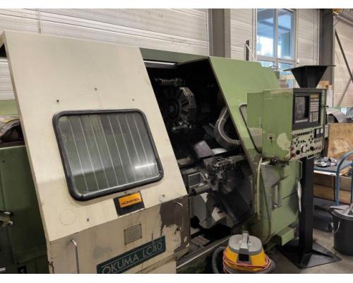 Drehmaschine Okuma LC 40-2ST - Bild 1