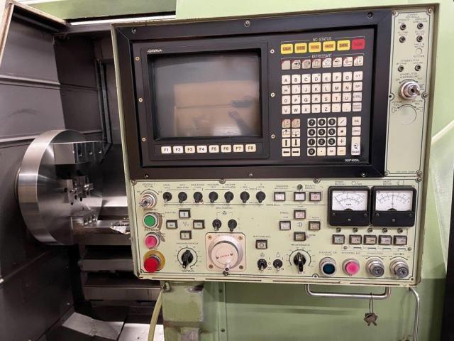 Drehmaschine Okuma LC 40-2ST - 4