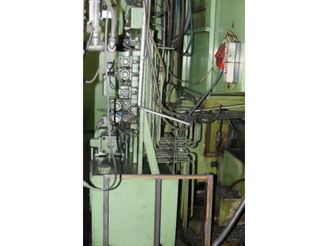 Karusselldrehmaschine HESSAPP DV 80 CNC - 4