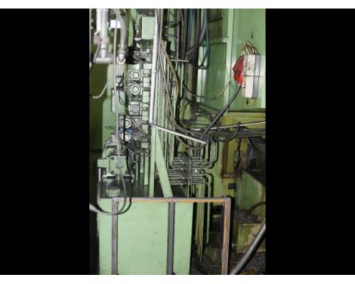 Karusselldrehmaschine HESSAPP DV 80 CNC - Bild 4