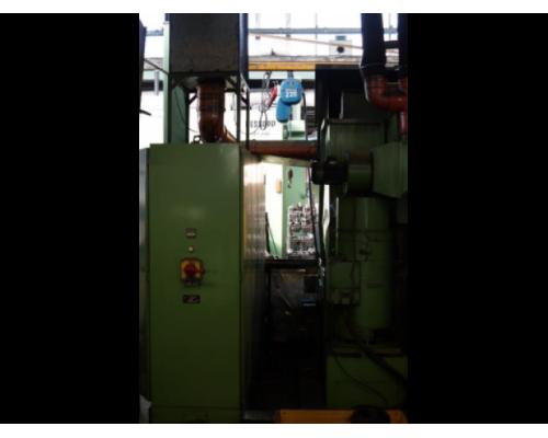 Karusselldrehmaschine HESSAPP DV 80 CNC - Bild 5