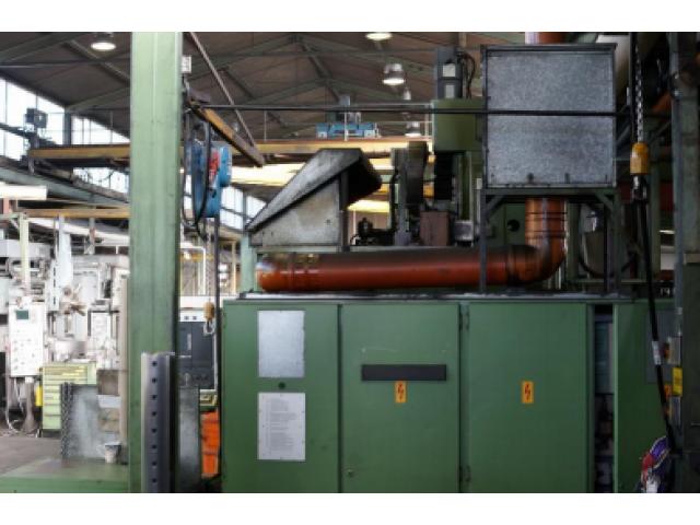 Karusselldrehmaschine HESSAPP DV 80 CNC - 6