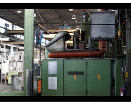 Karusselldrehmaschine HESSAPP DV 80 CNC - Bild 6
