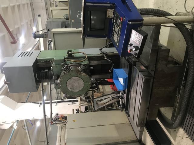 Bohrmaschine Kolb KBNE40 - 1