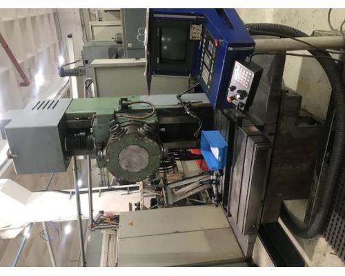 Bohrmaschine Kolb KBNE40 - Bild 1