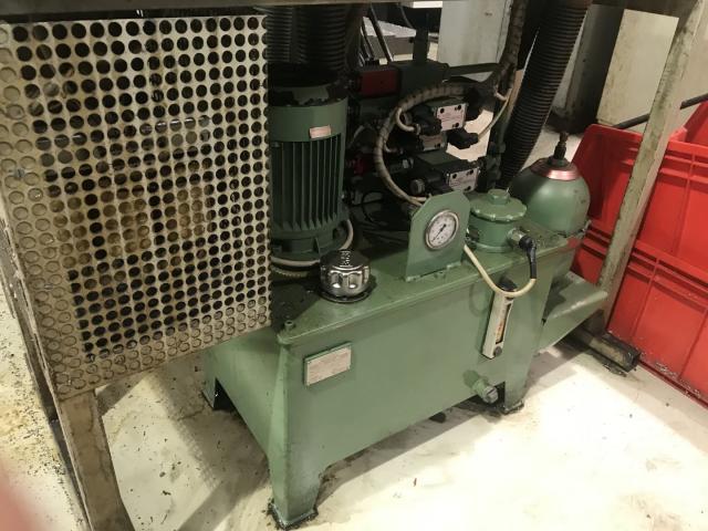Bohrmaschine Kolb KBNE40 - 3
