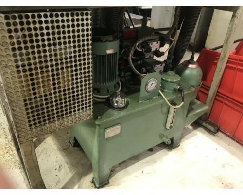 Bohrmaschine Kolb KBNE40 - Bild 3