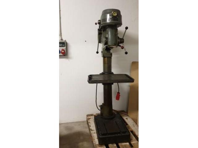 Säulenbohrmaschine - 1