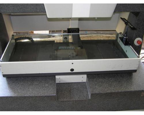 CNC Messmaschine Werth VCIP 800-3D-CNC - Bild 1