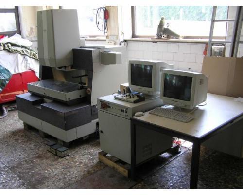 CNC Messmaschine Werth VCIP 800-3D-CNC - Bild 2