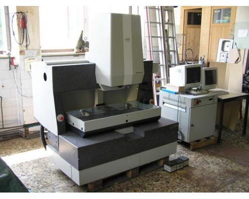 CNC Messmaschine Werth VCIP 800-3D-CNC - Bild 3