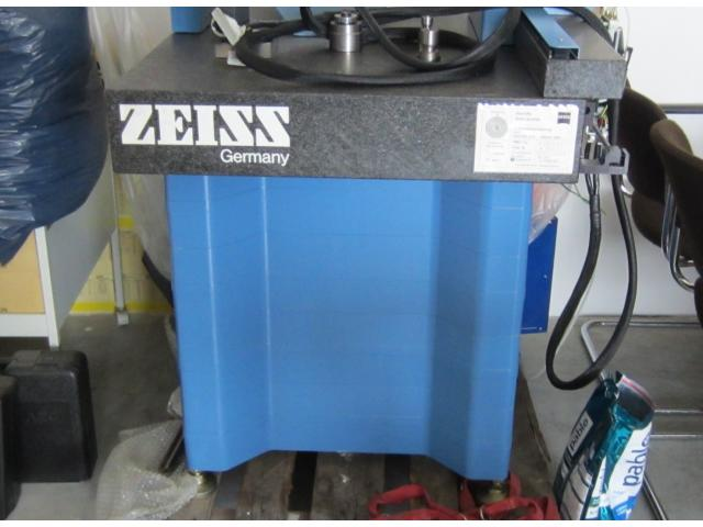 Messmaschine Zeiss C400 - 2