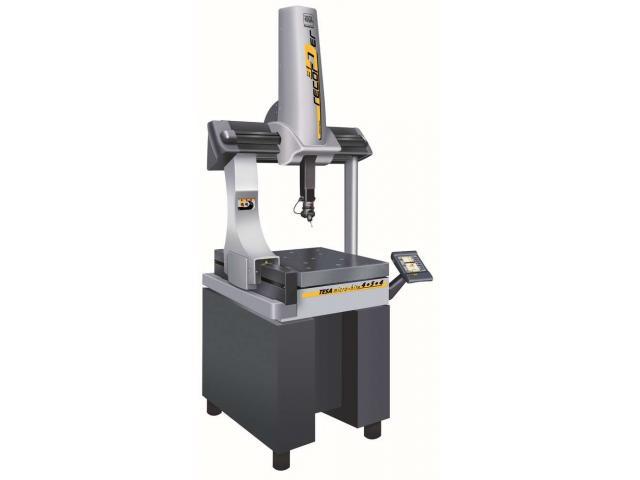 Messmaschine Tesa Micro Hite-3D MH3D 454 - 1
