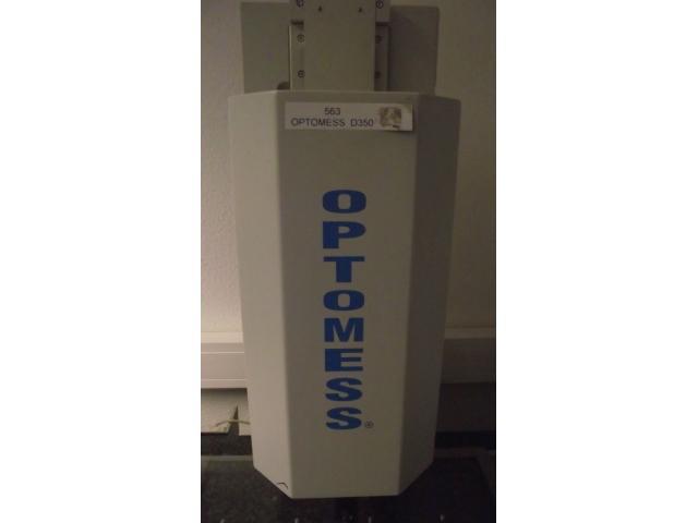Messmaschine Optomess - 3