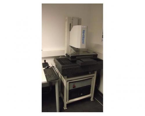 Messmaschine Optomess - Bild 4