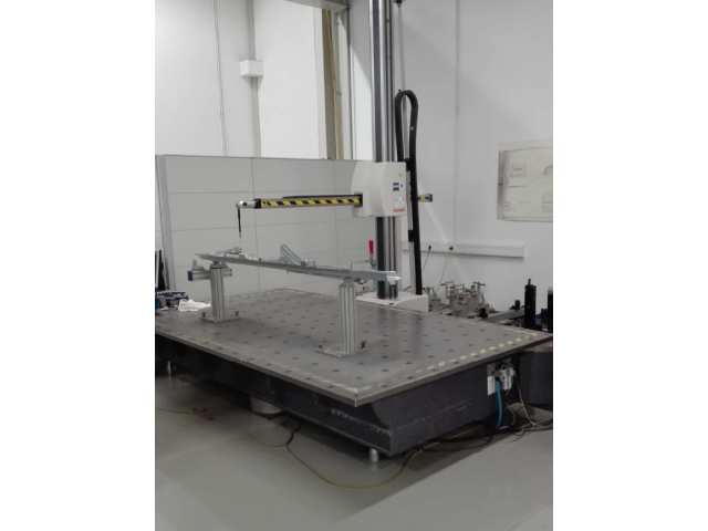 Messmaschine Carl Zeiss Carmet C160 - 1