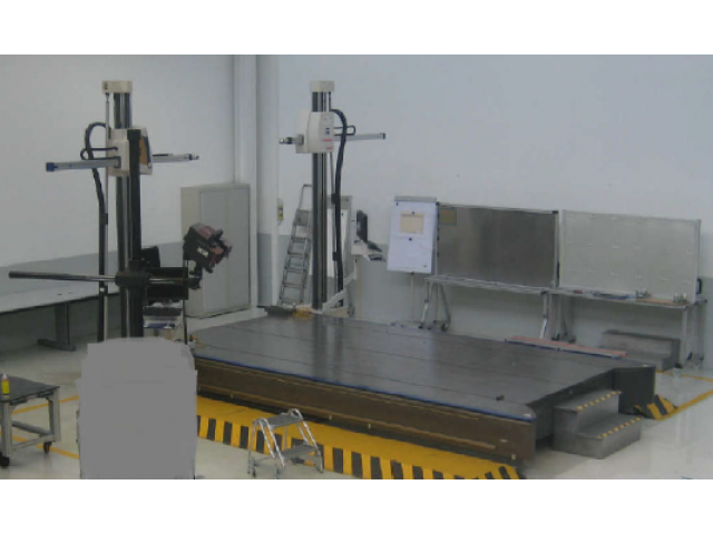 Messmaschine Zeiss Carmet Duplex - 1