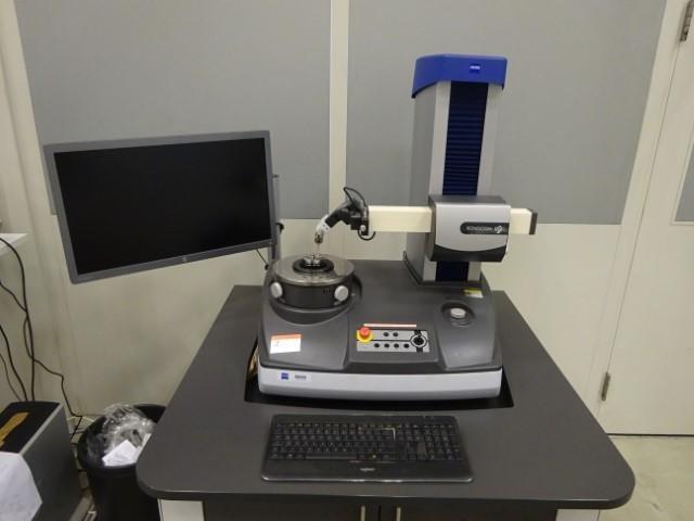 Messmaschine Zeiss Rondcom - 2