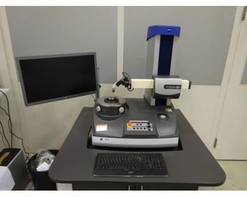 Messmaschine Zeiss Rondcom - Bild 2