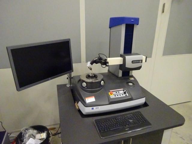 Messmaschine Zeiss Rondcom - 3