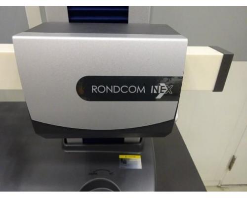 Messmaschine Zeiss Rondcom - Bild 5