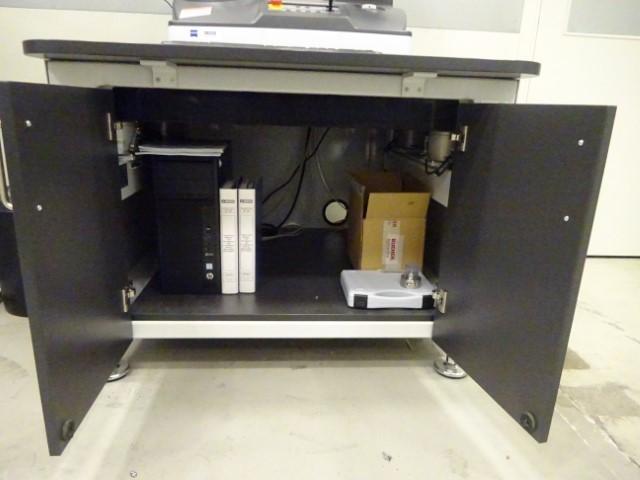 Messmaschine Zeiss Rondcom - 6