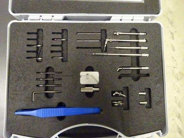 Messmaschine Zeiss Rondcom - 7