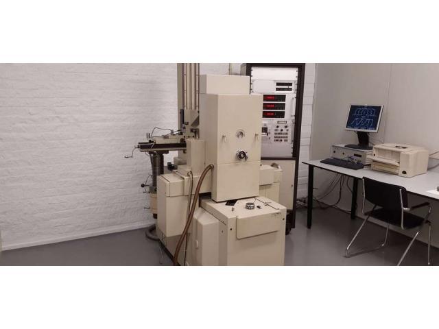 Zahnradmessgerät Klingelnberg PFSU 640 - 1