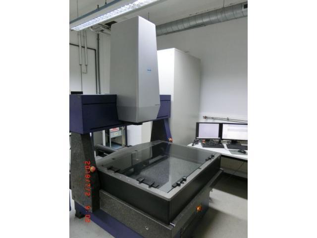 Messmaschine Werth Scope Check - 1
