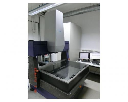 Messmaschine Werth Scope Check - Bild 1