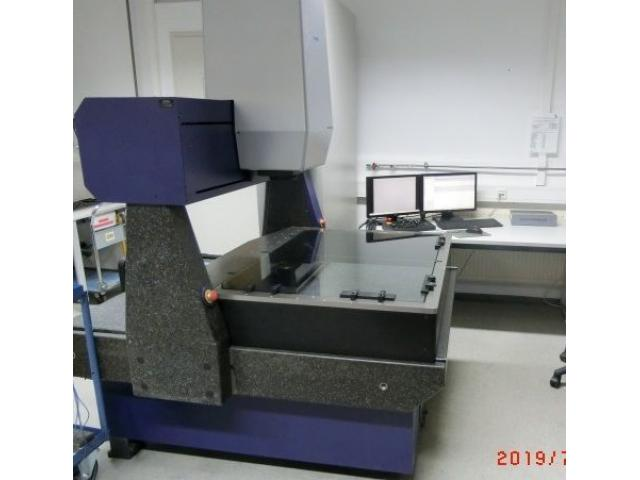 Messmaschine Werth Scope Check - 2