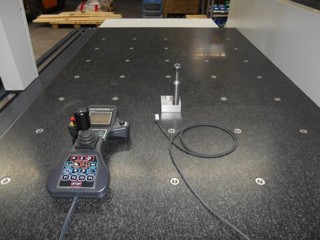 Koordinatenmessmaschine Zeiss Prismo 7 - 1