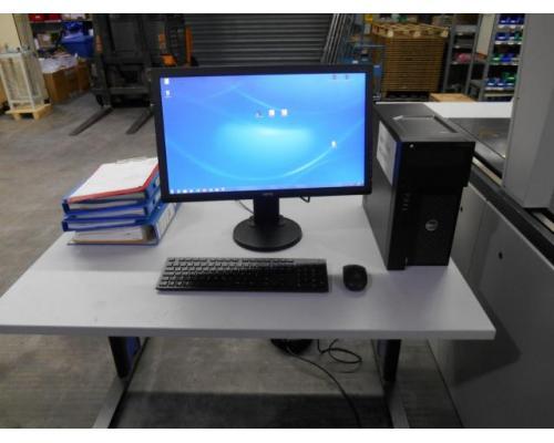 Koordinatenmessmaschine Zeiss Prismo 7 - Bild 2