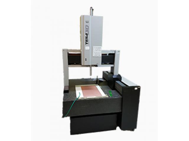 CNC Koordinatenmessmaschine TESA MS-8101 - 1