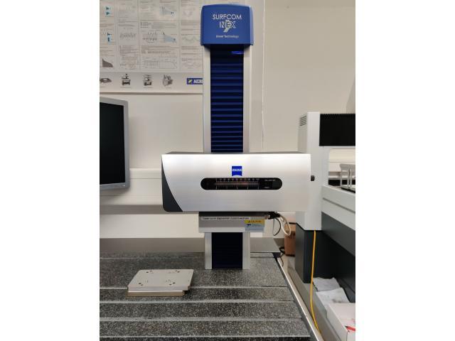 Messmaschine Zeiss Surfcom NEX100 SD-14 - 1