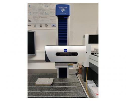Messmaschine Zeiss Surfcom NEX100 SD-14 - Bild 1