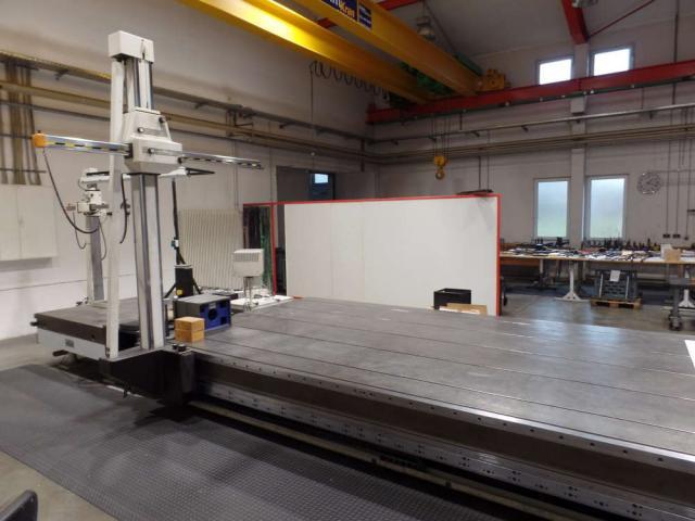 3D Mess- und Anreismaschine Stiefelmayer C-man - 1
