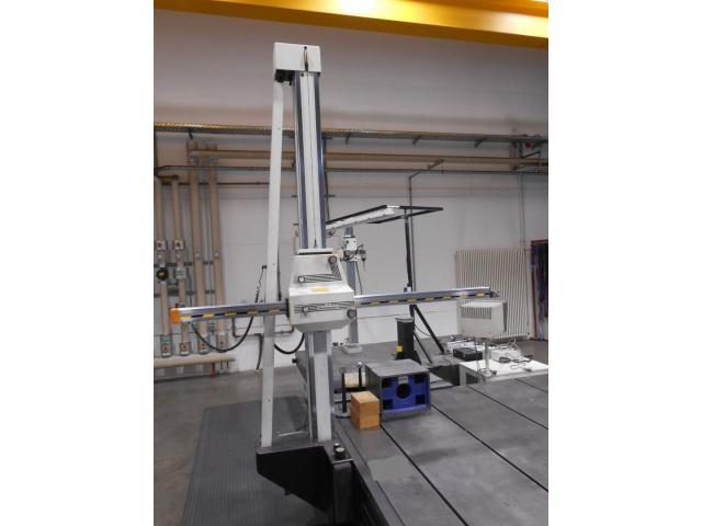 Messmaschine Stiefelmayer C-Man - 1