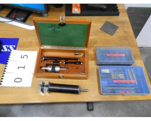 Messmaschine Stiefelmayer C-Man - Bild 5
