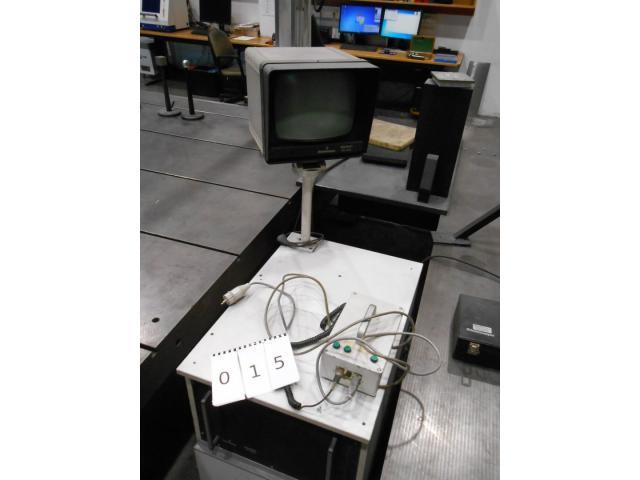 Messmaschine Stiefelmayer C-Man - 6