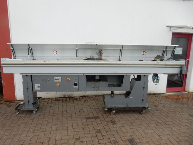 Drehmaschine Müga GT3-42 - 4